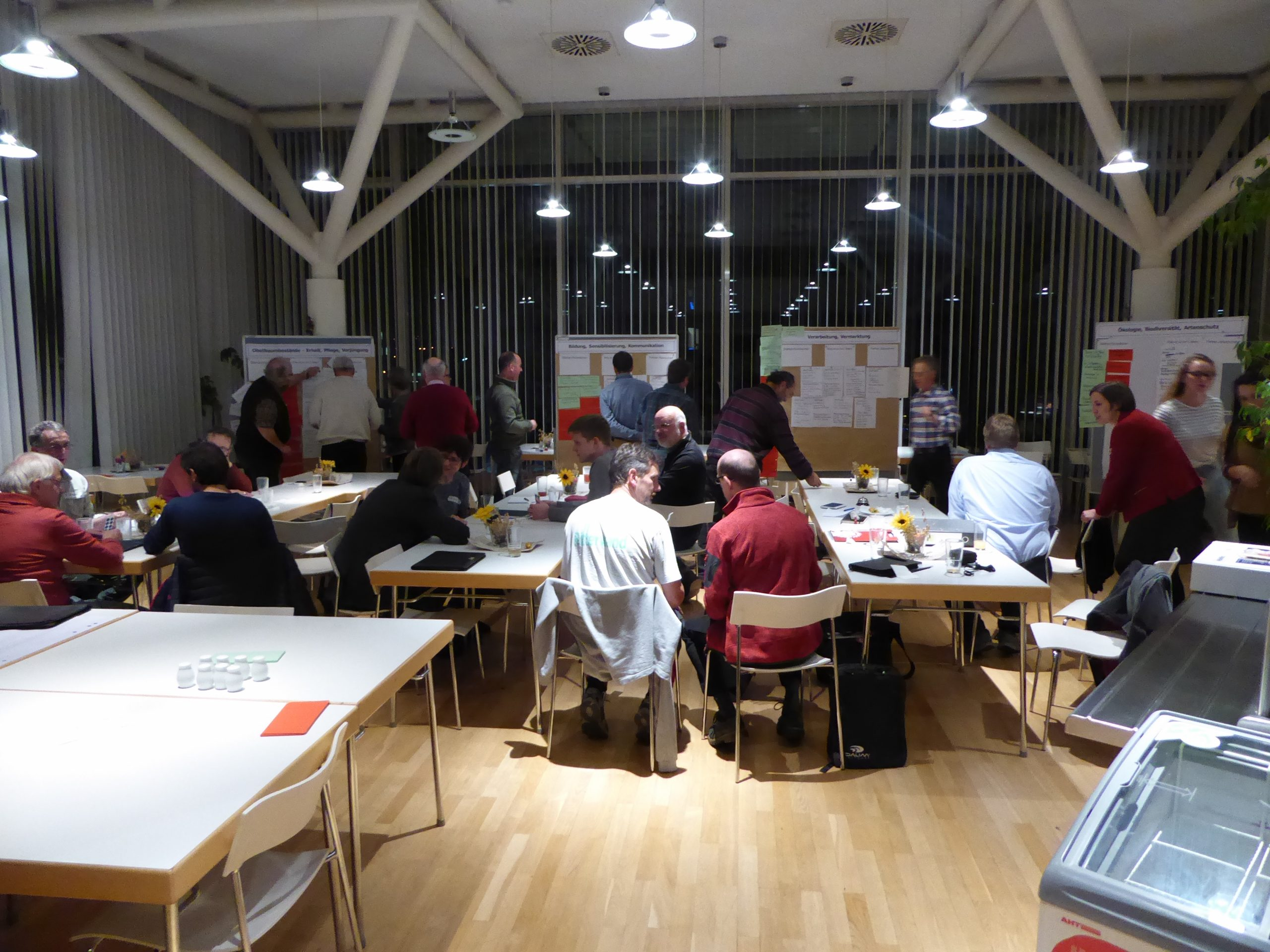 Read more about the article Streuobst Workshop